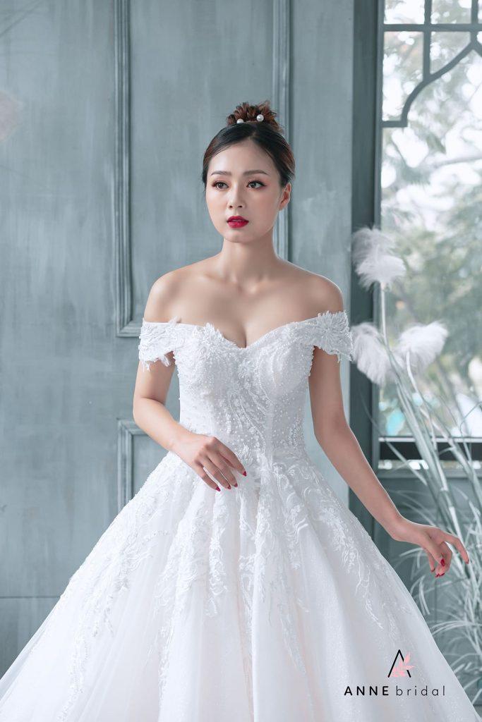 Xưởng váy cưới