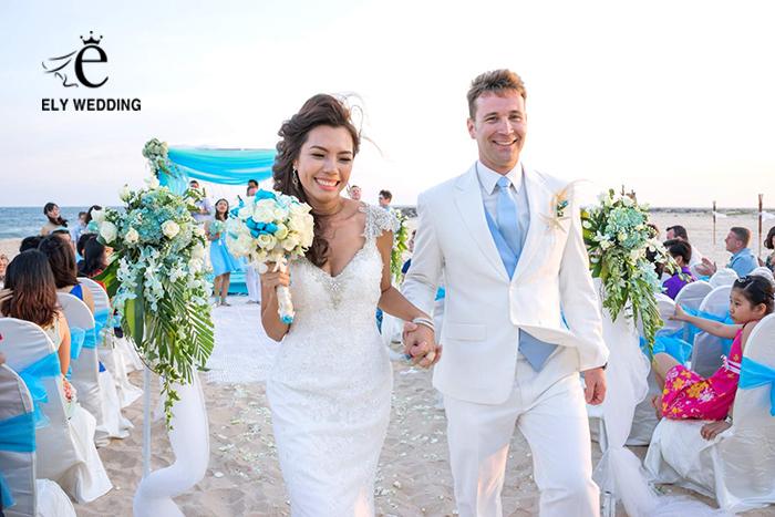 Nằm mơ thấy mình đám cưới báo hiệu điềm gì? Đánh con gì?