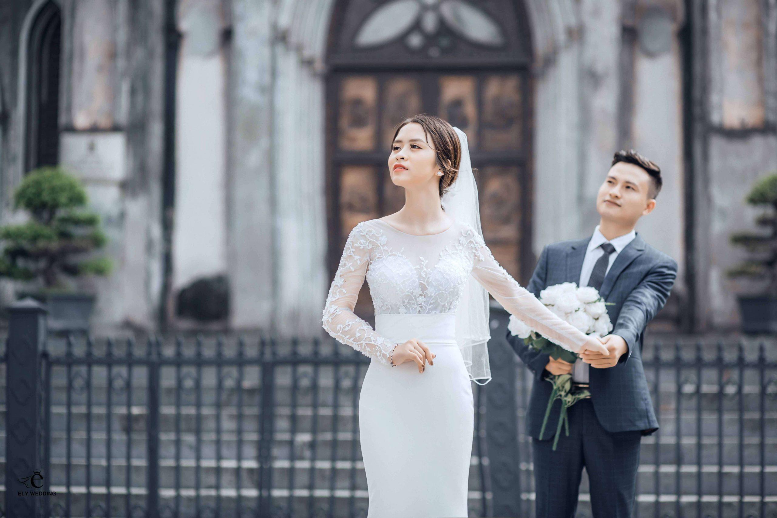 Album Nhà thờ lớn Hà Nội