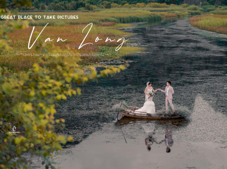 Album Ninh Bình