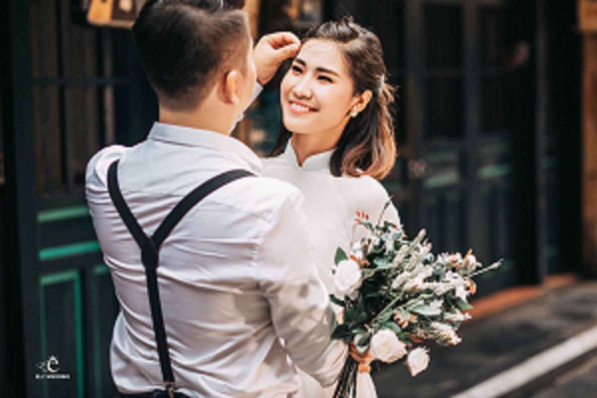 Dịch vụ chụp ảnh cưới Hà Nội