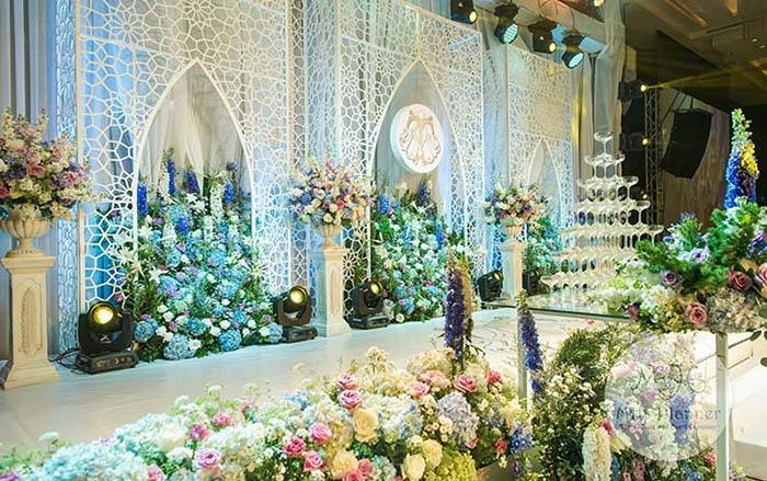 Top 10 dịch vụ cưới hỏi trọn gói tại Hà Nội