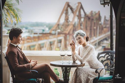 Top 5 quán Cafe chụp ảnh cưới đẹp nhất Hà Nội