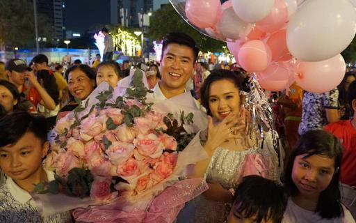 Top 10 địa điểm cầu hôn ở Hà Nội