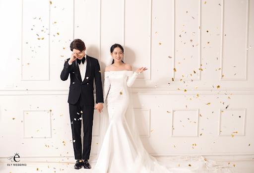 Phong cách Chụp ảnh cưới Cổ điển, Tự Nhiên, Dễ Thương