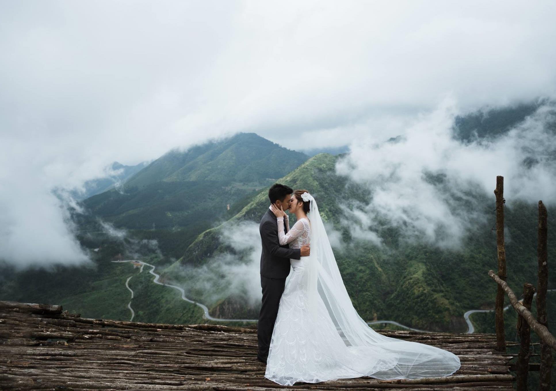 Kinh nghiệm Chụp ảnh cưới ở Sapa