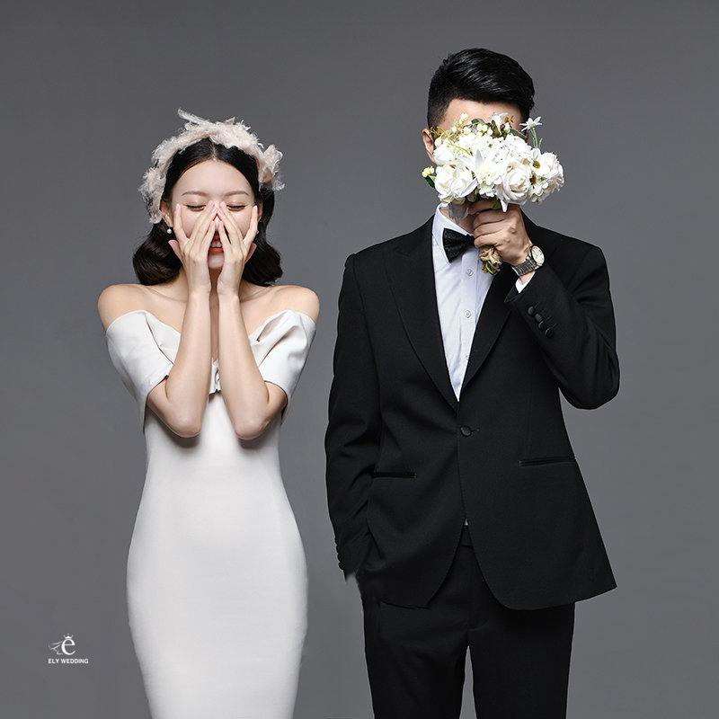 Chụp hình cưới cần chuẩn bị những gì?