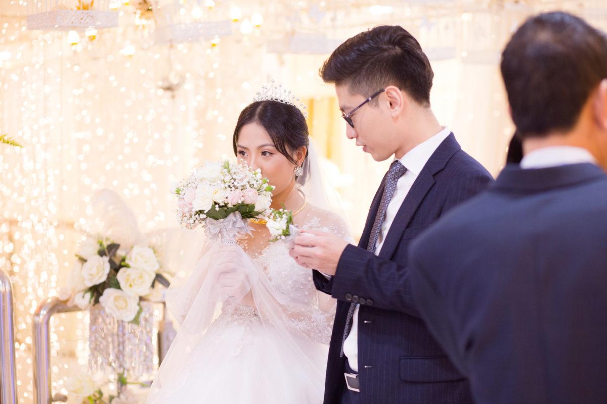 Có nên tổ chức đám cưới sau tết? Một số lưu ý mà các cặp đôi cần biết
