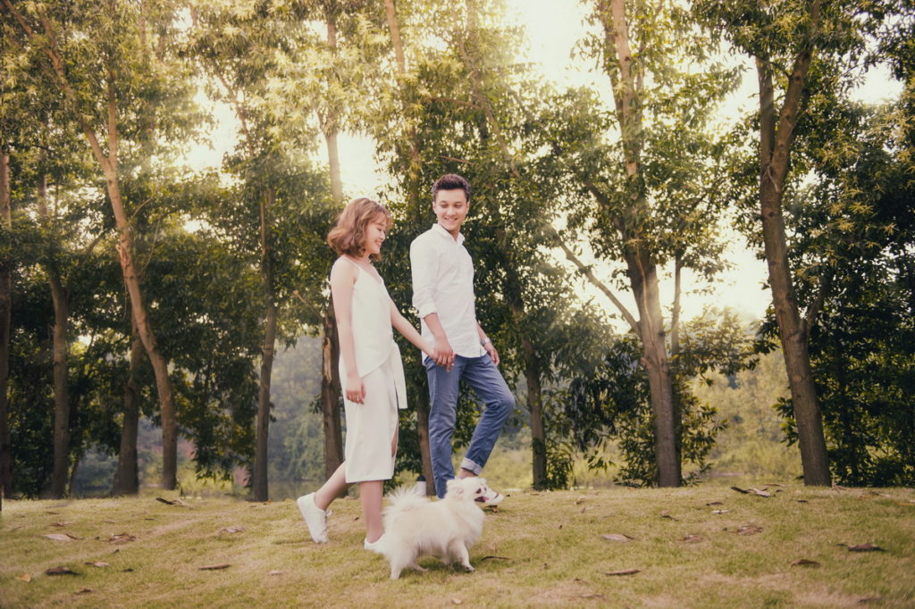 Kinh nghiệm chọn nhiếp ảnh gia ngày cưới